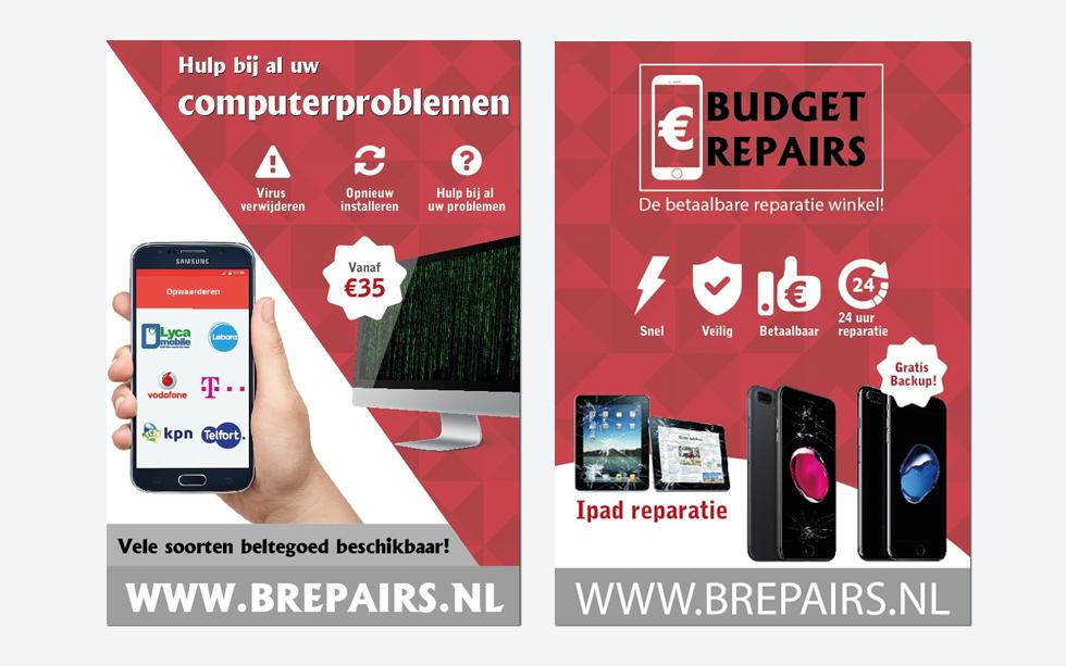 Posters – Budget Repairs